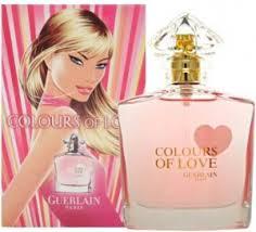 guerlain colors of love