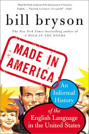 bill bryson novels