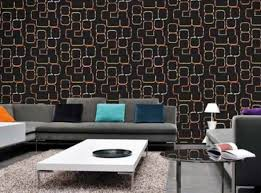fabric wallcovering