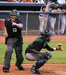 minor league umpires