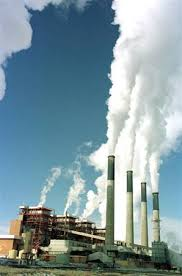 clean coal plants