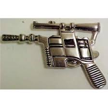 han solo belt buckle