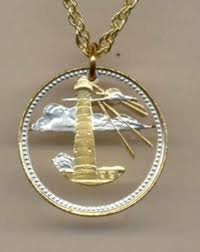 lighthouse jewelry