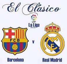 Video: Barcelona vs Real Madrid El Classico who will win