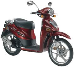kymco people 50 2t