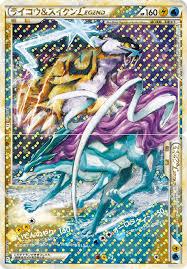 legends cards