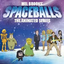 spaceball animated