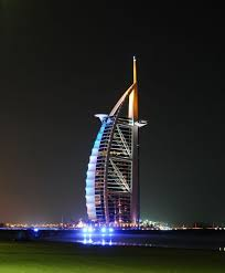 arab tower