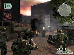 ghost recon 2 for ps2
