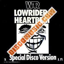 lowrider albums