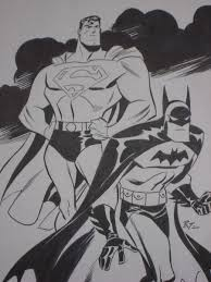 bruce timm sketchbook