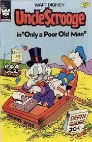 disney scrooge