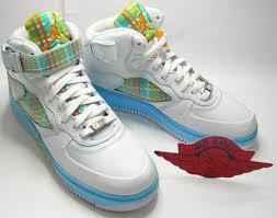 fusion shoe