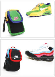 nike just do it bag