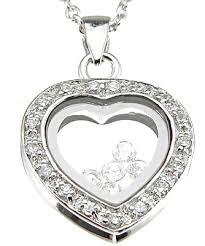 chopard heart