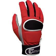 linebacker football gloves