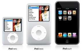 photos of ipod