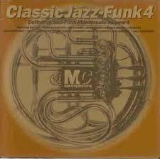 classic jazz funk