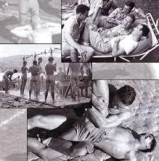 men in the navy