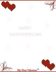 love letterheads