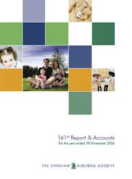 create annual report