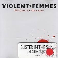 blister in the sun album