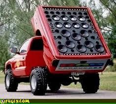 massive speaker