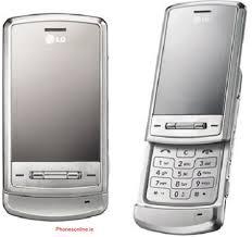 lg mobile ke970