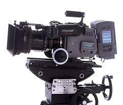 panavision genesis hd camera