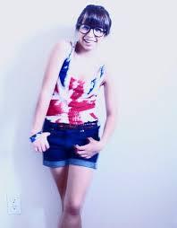 britain flag shirt