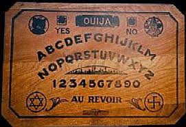 old ouija boards
