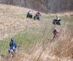 dirtbike trails