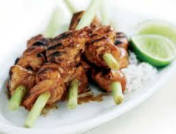 tandoori spices