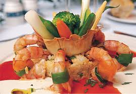 cayman island food