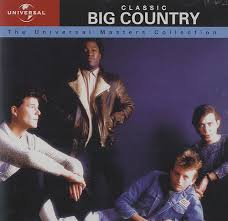 big country big country