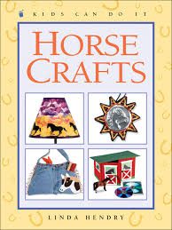 crafts horse