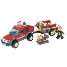 lego city firefighter