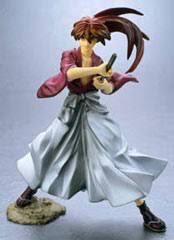 kenshin figures