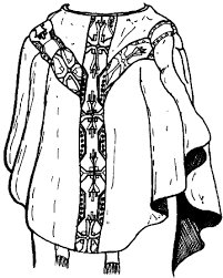 anglican vestments