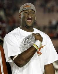 Vince Young: The Gift That