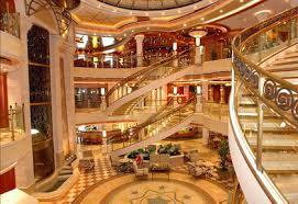 princess emerald cruise