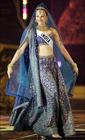 india national costume