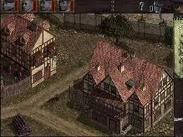 commandos computer game