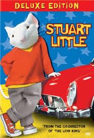 stuart little dvd