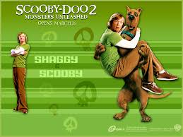 scooby doo 2 characters