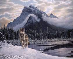 canada paintings