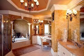 master bathroom suites