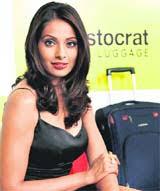 aristocrat luggage
