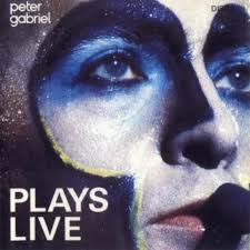Peter Gabriel - Plays Live