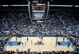 minnesota timberwolves arena